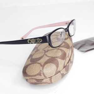 Coach WILLOW HC5007 Prescription Eyeglasses